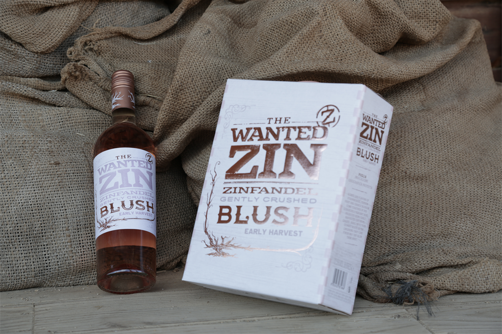 The Zin Blush
