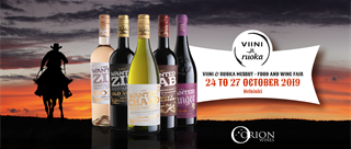 The Wanted Wines will be present with its own stand at the upcoming FOOD AND WINE FAIR