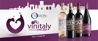 "We will be present at the upcoming ""VINITALY"" Wine Fair 